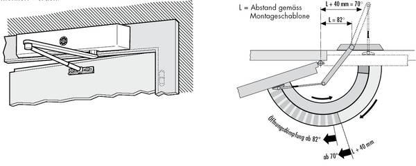 t rschliesser tjss montagearten. Black Bedroom Furniture Sets. Home Design Ideas